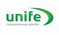 Logo unife The European Rail Industry