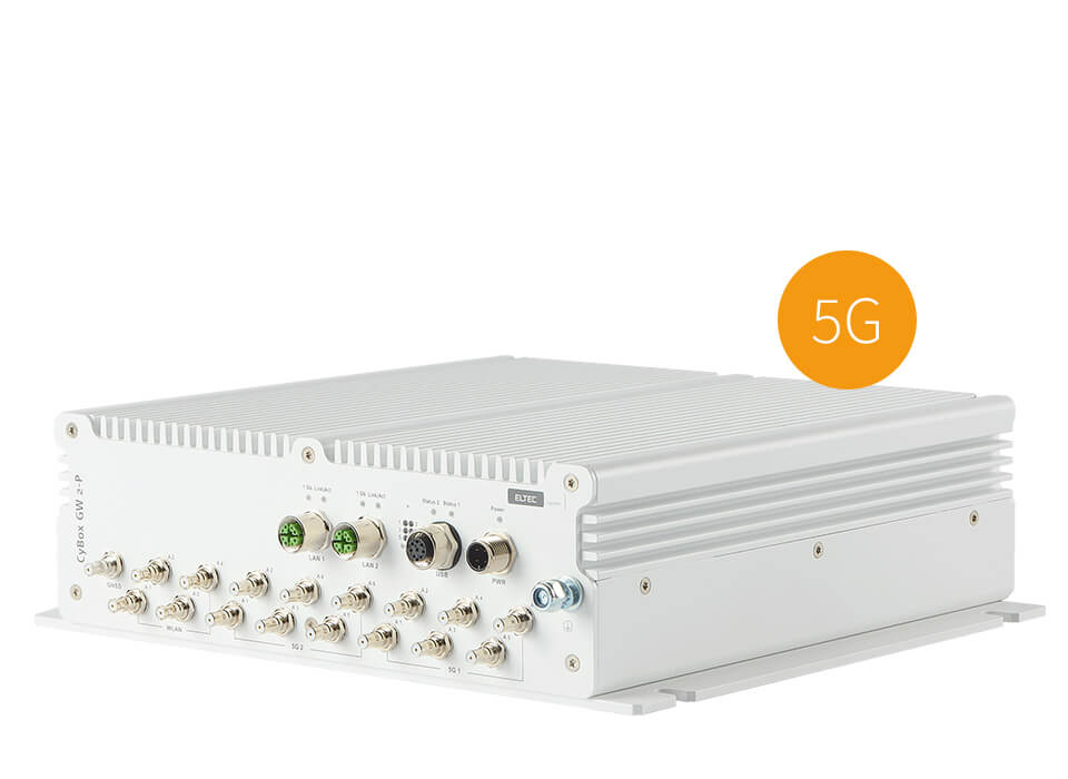 Wireless 5G Gateway