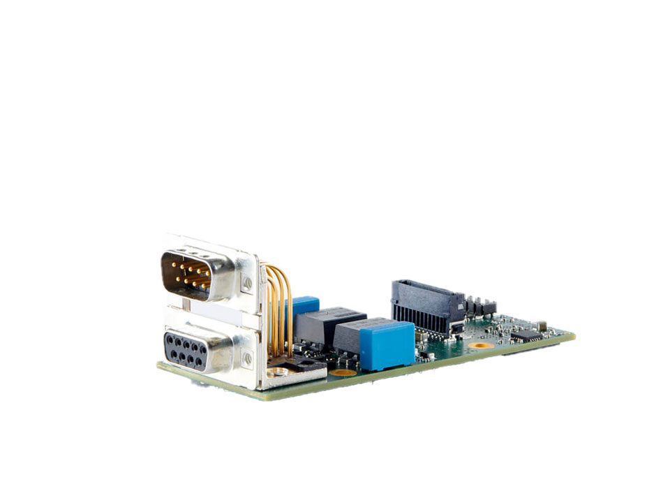 I/O module CyBox IO CAN